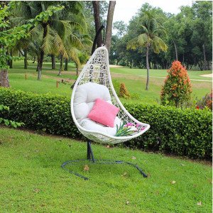 Furnist  Sky L - Furniture Outside Hanging Swing Chair