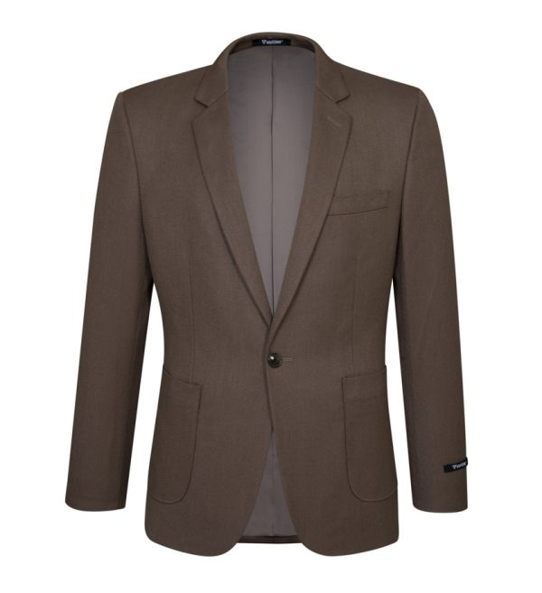 Suit Jacket - 8G9016CT2-B12