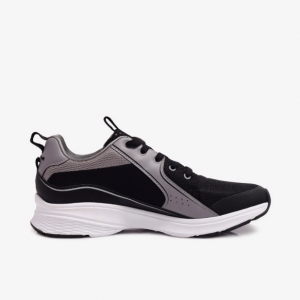 Biti's Hunter Core Classic Grey Men's Sneakers