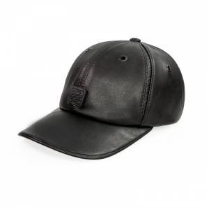 Leather Hat MC158BD - DN1
