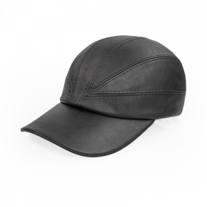 Leather Hat - MC16D - DN1