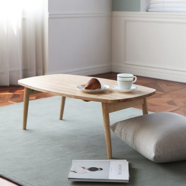 Coffee Table-Sofa Table- BEYOURs-Size S -Wood
