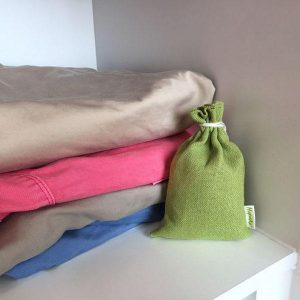 Fragrance Bags For Wardrobe - Natural Products