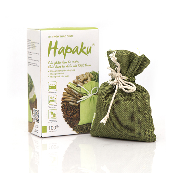 Herbal Scented Bags For Bedroom - Natural Products