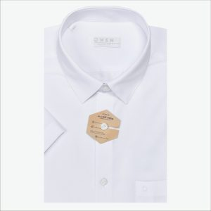 Men's Shirt-White Shirt-AR22752N2