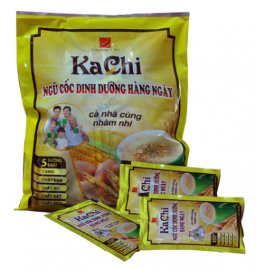 Kachi Daily Instant Nutritious Cereal - Vina Cafe BH