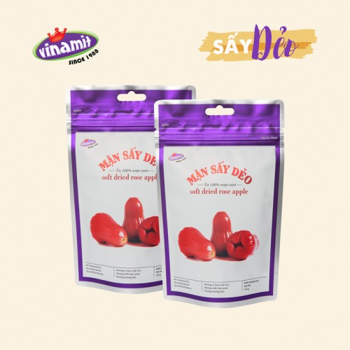 Dried Plums-Dried Fruits-100Gram