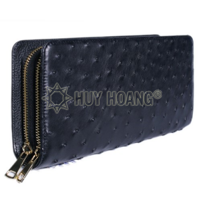 Clutch-for-women-with-ostrich-leather-HD3466