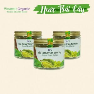 Dried Durian Tablets-50Gram-Juice