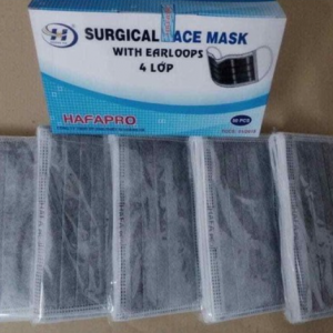 Face -Mask- For- Surgery -4-Layer - HAFPRO