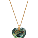 Mermaids - Necklace - 24K Gold Plated - BSJ.MNA003